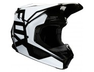 Мотошлем FOX V1 PRIX HELMET (BLACK)