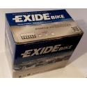 Аккумулятор гелевый EXIDE SLA12-10 (AGM12-10)