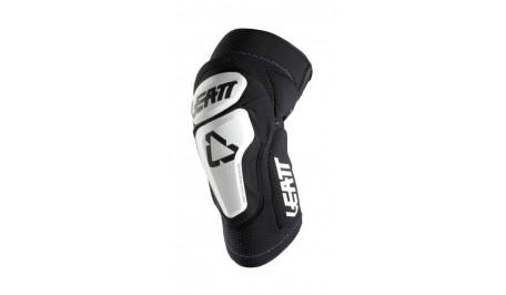 Наколенники LEATT Knee Guard 3DF 6.0 (White/Black)
