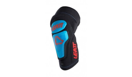 Наколенники LEATT Knee Guard 3DF 6.0 (Fuel/Black)