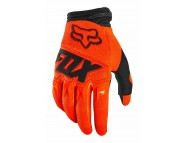 Мото перчатки FOX DIRTPAW RACE GLOVE ( FLO ORANGE )