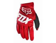 Мото перчатки FOX DIRTPAW RACE GLOVE (RD)