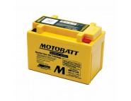 Аккумулятор Motobatt MBTZ14S - 150X87X110