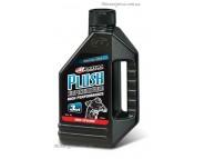 Масло для амортизаторов и вилок велосипеда – Maxima PLUSH fluid 3W