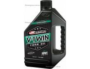 Масло для вилки Maxima FORK OIL V-TWIN 10w (Harley-Davidson)