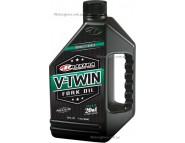 Масло для вилки Maxima FORK OIL V-TWIN 20w (Harley-Davidson)