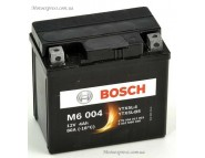 Мото аккумулятор BOSCH 0092M60040