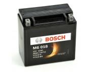 Мото аккумулятор BOSCH 0092M60180