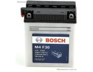Мото аккумулятор BOSCH 0092M4F300