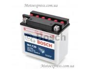 Мото аккумулятор BOSCH 0092M4F390