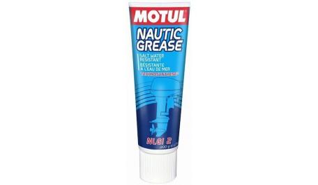 Motul NAUTIC GREASE (200GR)   Смазка пластичная для водной техники