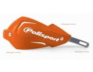 Защита рук Polisport Handguard Touquet (Orange)
