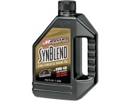 Maxima SYNTHETIC BLEND 1L 10w-40 | Моторное масло