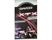 Ремень вариатора Dayco XTX2236 (34x961) | ATV BOMBARDIER CAN-AM