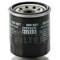 Фильтр масляный MANN MW 68/1