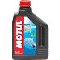 Масло Motul INBOARD TECH 4T SAE 10W40 (2L)