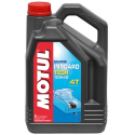 Масло Motul INBOARD TECH 4T SAE 10W40 (5L)