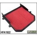 Фильтр воздушный HIFLO FILTRO HFA1922