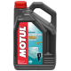 Масло Motul OUTBOARD TECH 4T SAE 10W40 (5L)