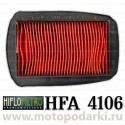Фильтр воздушный HIFLO FILTRO HFA4106