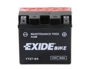 EXIDE YTZ7-BS