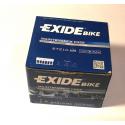 Аккумулятор гелевый EXIDE ETZ10-BS -(YTZ10-BS)