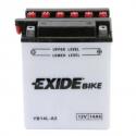 EXIDE YB14L-A2-(EB14L-A2)
