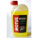 Антифриз для мотоциклов MOTOCOOL EXPERT -37°C (1L)