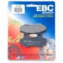 Тормозные колодки EBC Brakes FA086