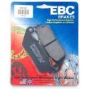 Тормозные колодки EBC Brakes FA142