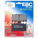 Тормозные колодки EBC Brakes FA158