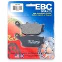Тормозные колодки EBC Brakes FA174