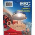 Тормозные колодки EBC Brakes FA192HH