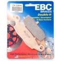 Тормозные колодки EBC Brakes FA229HH