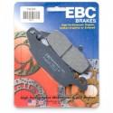 Тормозные колодки EBC Brakes FA231