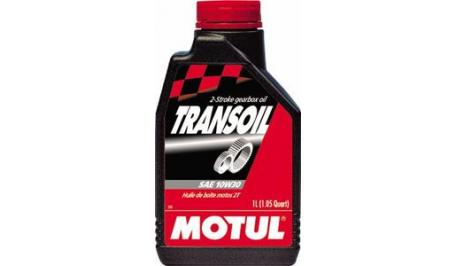 Motul TRANSOIL SAE 10W30 -