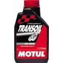 Масло трансмиссионное Motul TRANSOIL SAE 10W30 (1L)