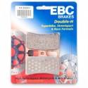 Тормозные колодки EBC Brakes FA252HH
