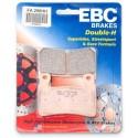 Тормозные колодки EBC Brakes FA296HH