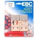 Тормозные колодки EBC Brakes FA369/4HH