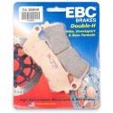 Тормозные колодки EBC Brakes FA388HH