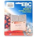 Тормозные колодки EBC Brakes FA390HH