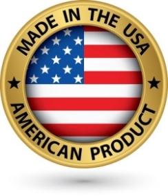 Сделано в Америке