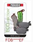 Колодки Ferodo FDB****EF